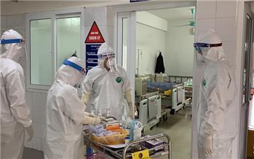 Đà Nẵng, TP.HCM và 3 tỉnh, thành có thêm 94 ca nhiễm Covid-19