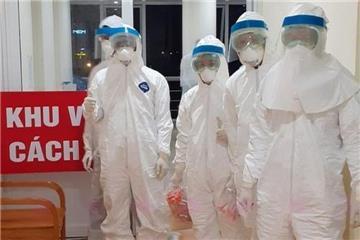 TP.HCM, Hà Nội và 4 tỉnh, thành có thêm 88 ca nhiễm Covid-19