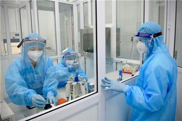 Thêm 55 nhiễm Covid-19 mới trong nước, riêng TP.HCM 51 ca