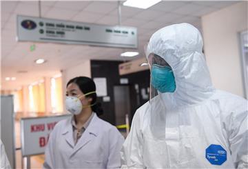 Thêm 94 ca nhiễm Covid-19 trong nước tại 11 tỉnh, thành
