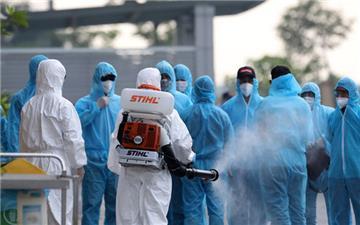 Trưa 25/6: Thêm 109 ca nhiễm Covid-19 mới trong nước
