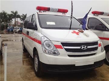 TPHCM tăng cường 100 xe cấp cứu 115 trong 2 tuần tới