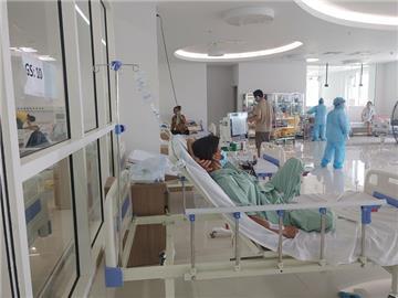 TPHCM: Tuyệt đối không vì TTHC mà chậm cấp cứu bệnh nhân Covid