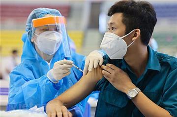 Bộ Y tế sẽ có hướng dẫn với người đã tiêm 2 mũi vắc xin