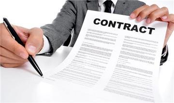 Những ai có quyền ký kết hợp đồng trong doanh nghiệp?