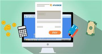 Hướng dẫn về hóa đơn điện tử tạo từ máy tính tiền