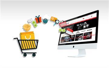 Phân biệt website TMĐT bán hàng và website cung cấp dịch vụ TMĐT