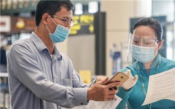 Bộ Y tế sẽ trực tiếp thông báo về dịch Covid-19 trên truyền thông