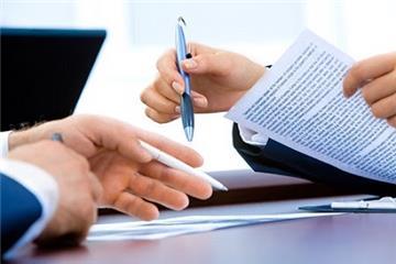 Có được rút hồ sơ đăng ký doanh nghiệp khi đang nộp?