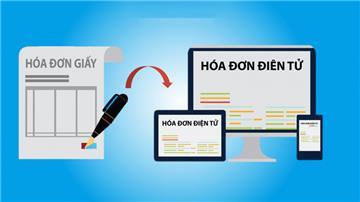 Hà Nội triển khai hóa đơn điện tử từ 25/10/2021