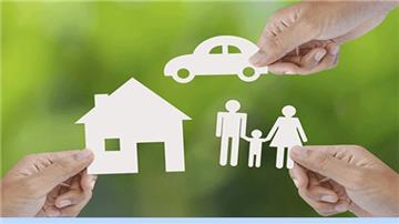 Chuyển nhà đất thành tài sản chung: Hồ sơ, thủ tục và phí phải nộp