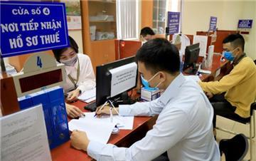 Hướng dẫn xin miễn tiền nộp chậm thuế doanh nghiệp theo NQ 406
