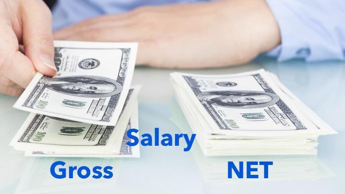Kết quả hình ảnh cho lương net là gì