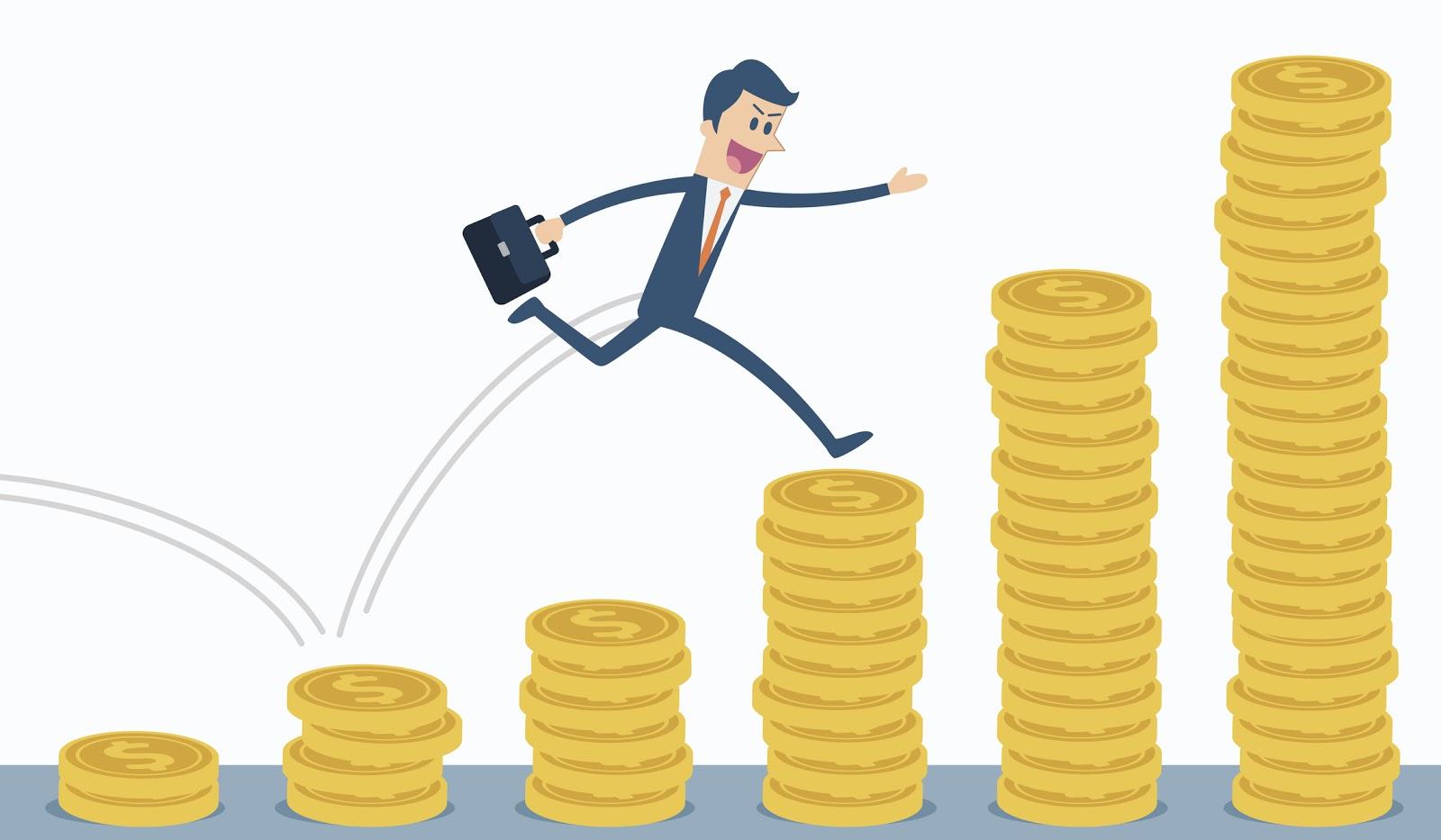 tăng lương cơ sở