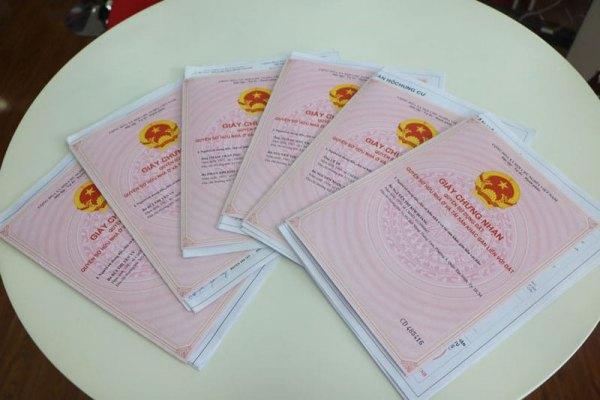 Cách thức thực hiện cập nhật thông tin trên giấy chứng nhận quyền sử dụng đất