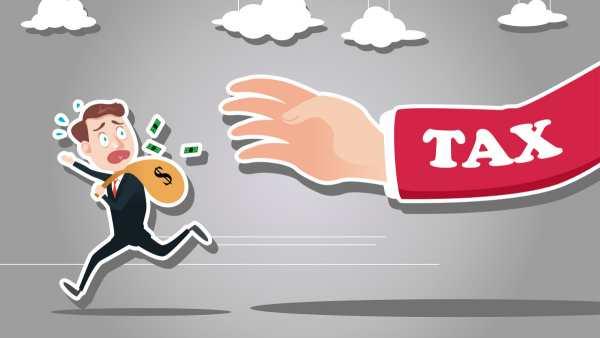 doanh nghiệp trốn thuế