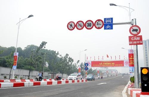 5 điểm mới của Quy chuẩn 41/2019 về báo hiệu đường bộ
