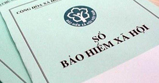 tạm thời không nhận hồ sơ hưởng bảo hiểm xã hội 1 lần nộp hộ