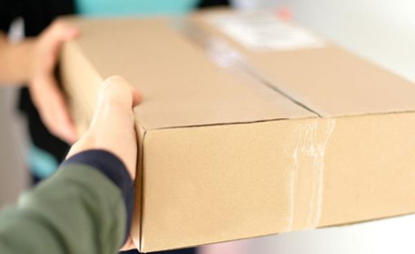 Xử phạt công ty chuyển phát không bọc lại bưu gửi bị rách vỏ