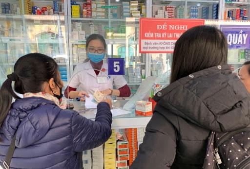Hiệu thuốc chỉ được bán thuốc theo đơn hoặc theo chỉ định của BYT