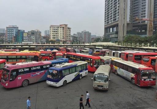 Vẫn dừng xe khách liên tỉnh, taxi cho đến khi có Chỉ thị mới của BGTVT