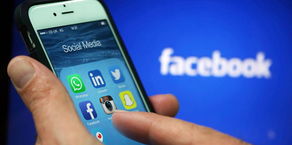 Đăng ảnh người khác lên Facebook thế nào để không bị phạt?