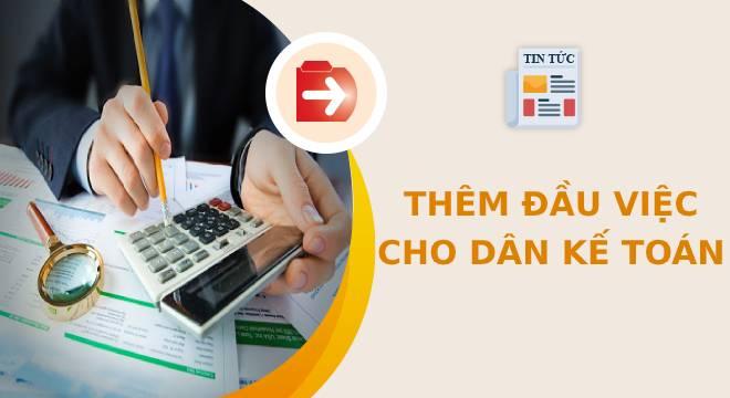 thông báo bảng kê lương mỗi lần trả lương