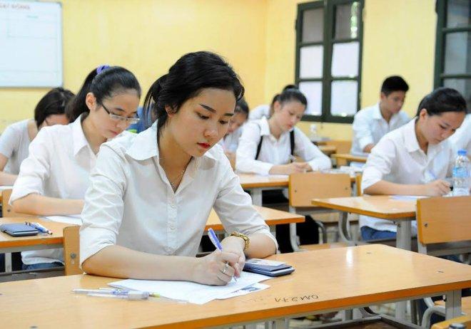 Hướng dẫn kiểm tra, đánh giá học kỳ II năm học 2019 - 2020