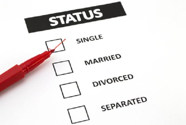 Thủ tục xin cấp lại Giấy xác nhận tình trạng hôn nhân bị mất