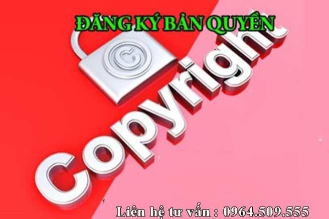 Luật Hùng Sơn chuyên đăng ký bản quyền tác giả