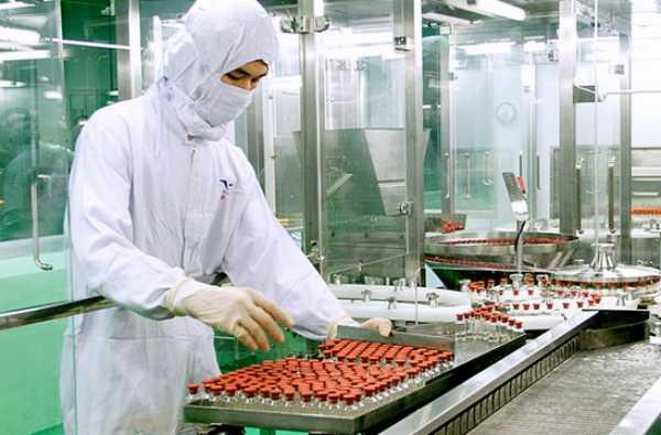 Chính thức cho phép xuất khẩu trở lại thuốc điều trị Covid-19