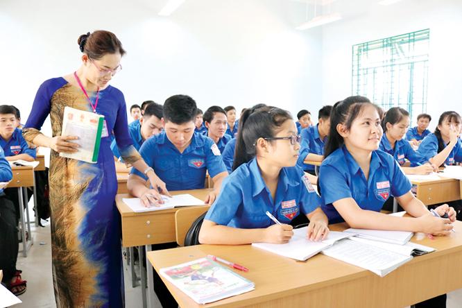 Điều chỉnh công tác đánh giá giáo viên theo Chuẩn năm học 2019 - 2020