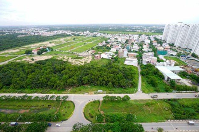 Chính phủ phê duyệt nhiệm vụ lập Quy hoạch sử dụng đất quốc gia