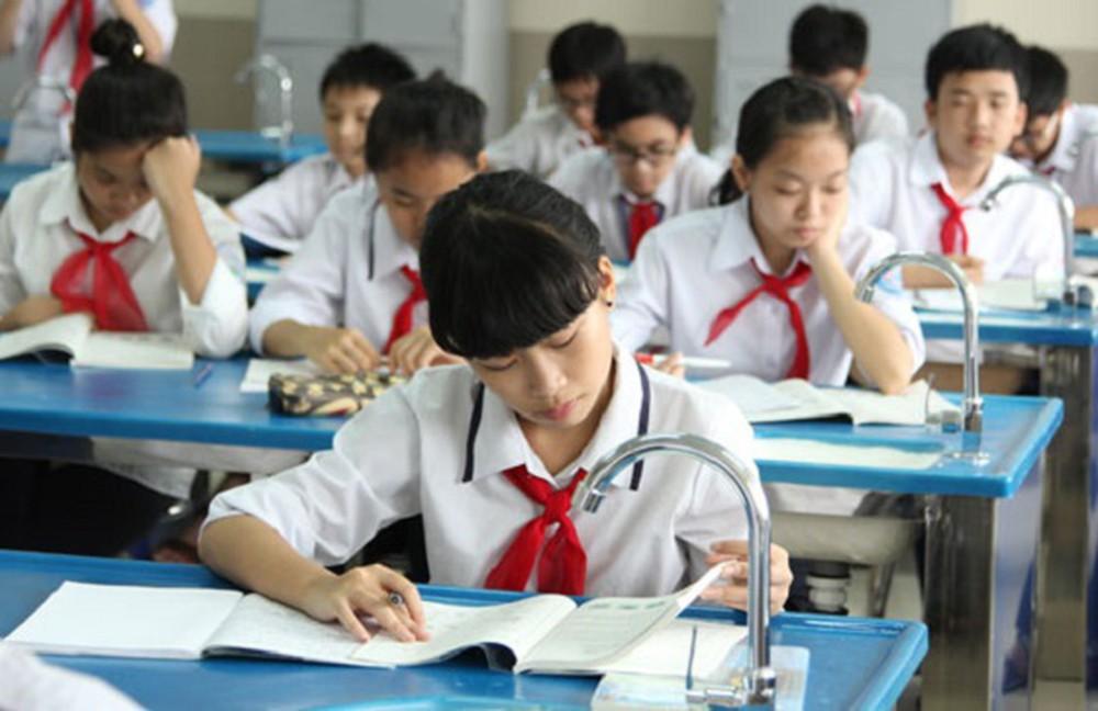 Hà Nội: Cấp giấy chứng nhận tốt nghiệp THCS tạm thời trước 15/7