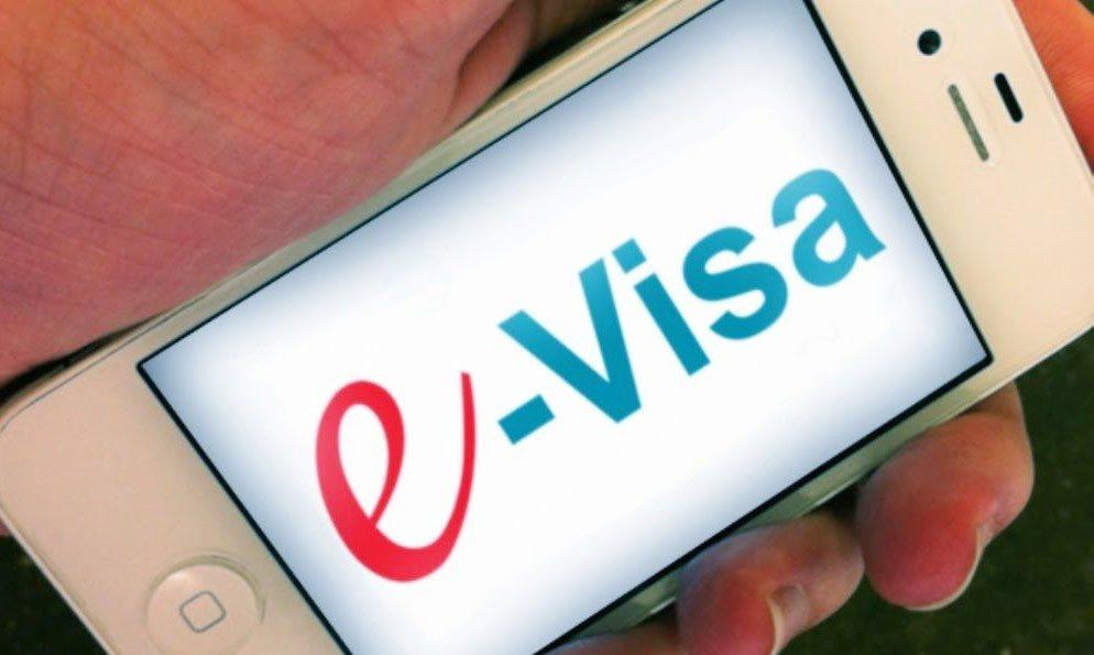 37 cửa khẩu người nước ngoài được xuất nhập cảnh bằng thị thực điện tử