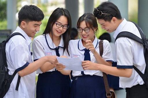 5 điểm mới trong Quy chế thi tốt nghiệp THPT 2020