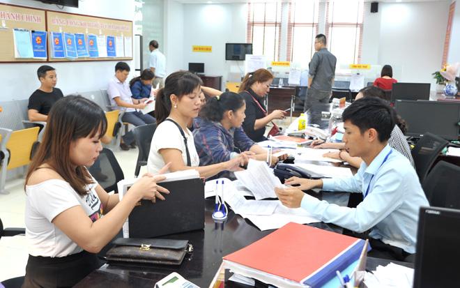 TP HCM hướng dẫn công chức tính số ngày được hưởng thu nhập tăng thêm