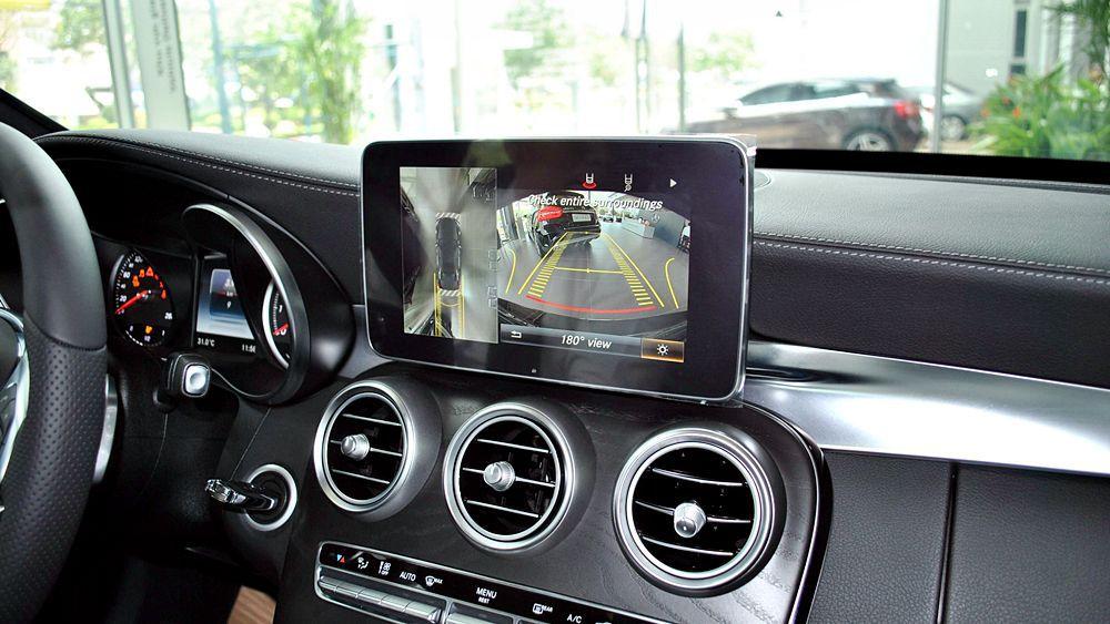5 yêu cầu kỹ thuật đối với camera lắp trên xe ô tô