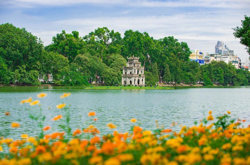 Hà Nội đẩy mạnh các tour du lịch trong Thành phố