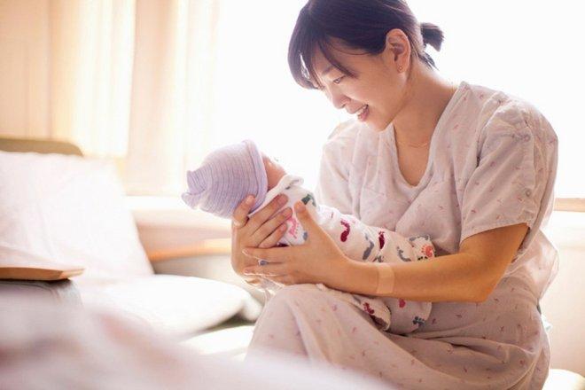 Chế độ thai sản dành cho lao động nữ