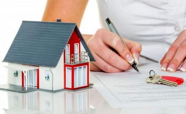 Hợp đồng mua bán nhà đất viết tay