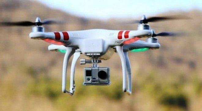 Khu vực cấm sử dụng flycam từ 10/6/2020