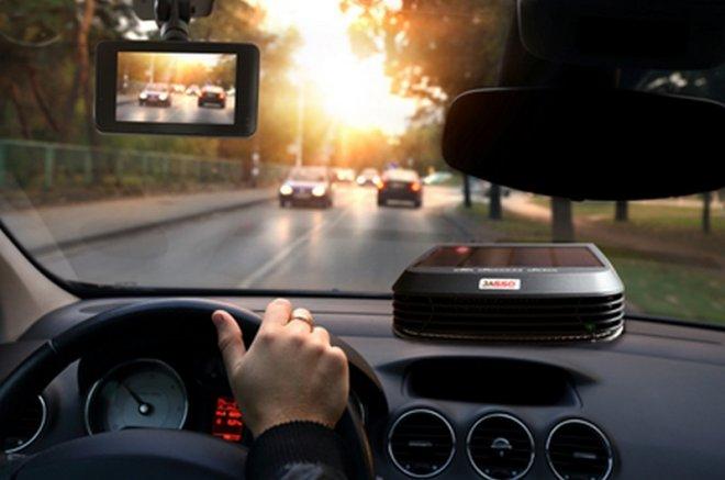 Camera trên ô tô phải đảm bảo nhìn rõ kể cả vào ban đêm