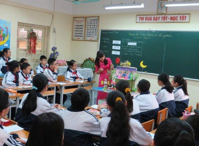 chính sách mới ảnh hưởng đến giáo viên