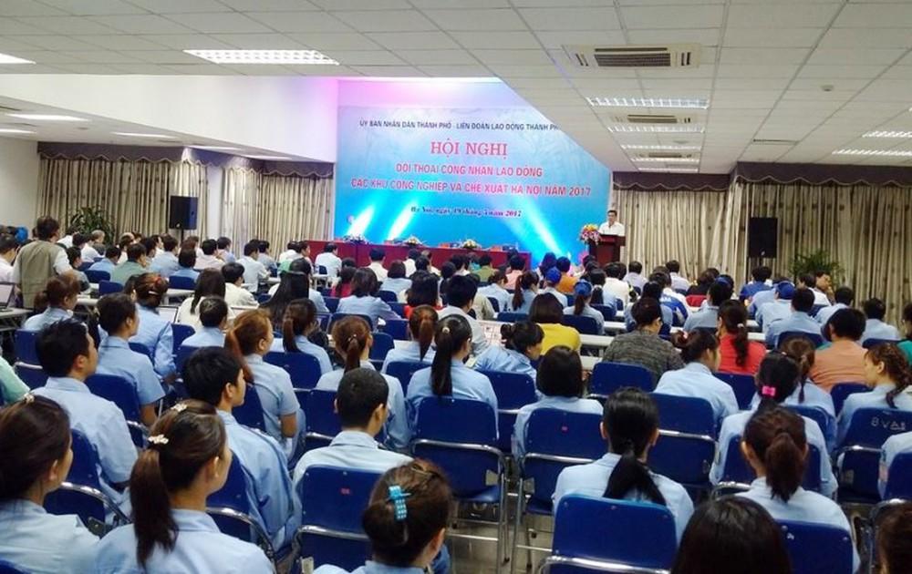 Hà Nội: Nâng cao năng lực của Hòa giải viên lao động