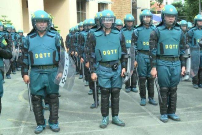 tạm hoãn nghĩa vụ dân quân tự vệ
