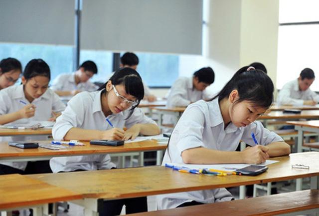 Sẽ có 3 cấp thanh tra thi tốt nghiệp THPT 2020
