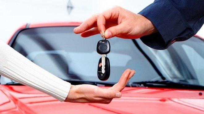 Không có giấy tờ mua bán vẫn được sang tên xe qua nhiều đời chủ