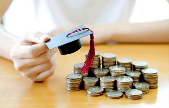 Mức thu học phí năm học 2020 - 2021