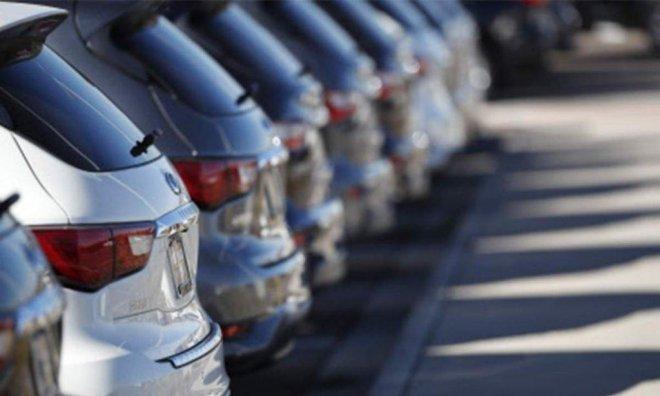Giấy chứng nhận đăng ký xe tạm thời